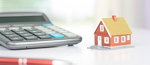 Имущественный вычет при покупке дома