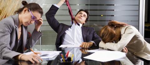 Последствия применяемые при непрохождения работником испытательного срока