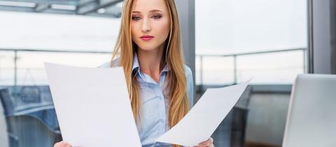 Типичные нарушения в ведении кадрового делопроизводства
