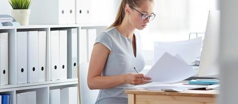 Как правильно и без ошибок заполнить трудовую книжку