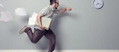 Командировка илиразъездной характер работы: как ненарушить трудовое законодательство?