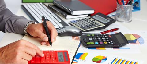 Правила и принципы расчета налога на имущество