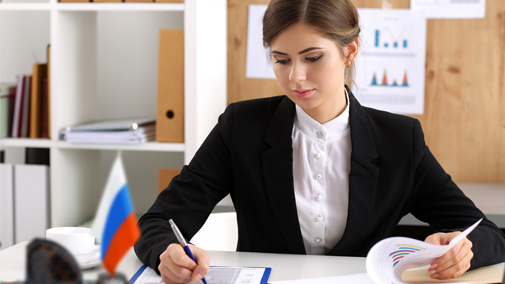 Курс бухгалтера онлайн прием деклараций 3 ндфл