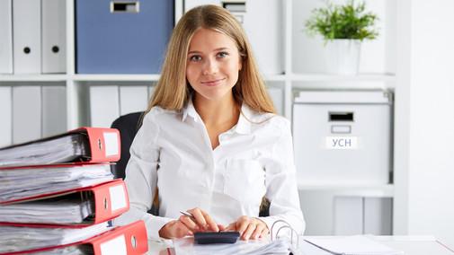 Обучение через интернет бухгалтерия ип срок регистрации на усн