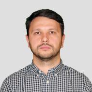 Грузин Станислав Вадимович