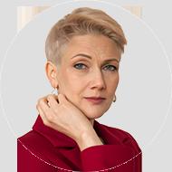 Ольга Пархомец