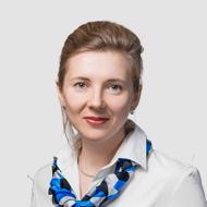 Бусыгина Юлия Олеговна